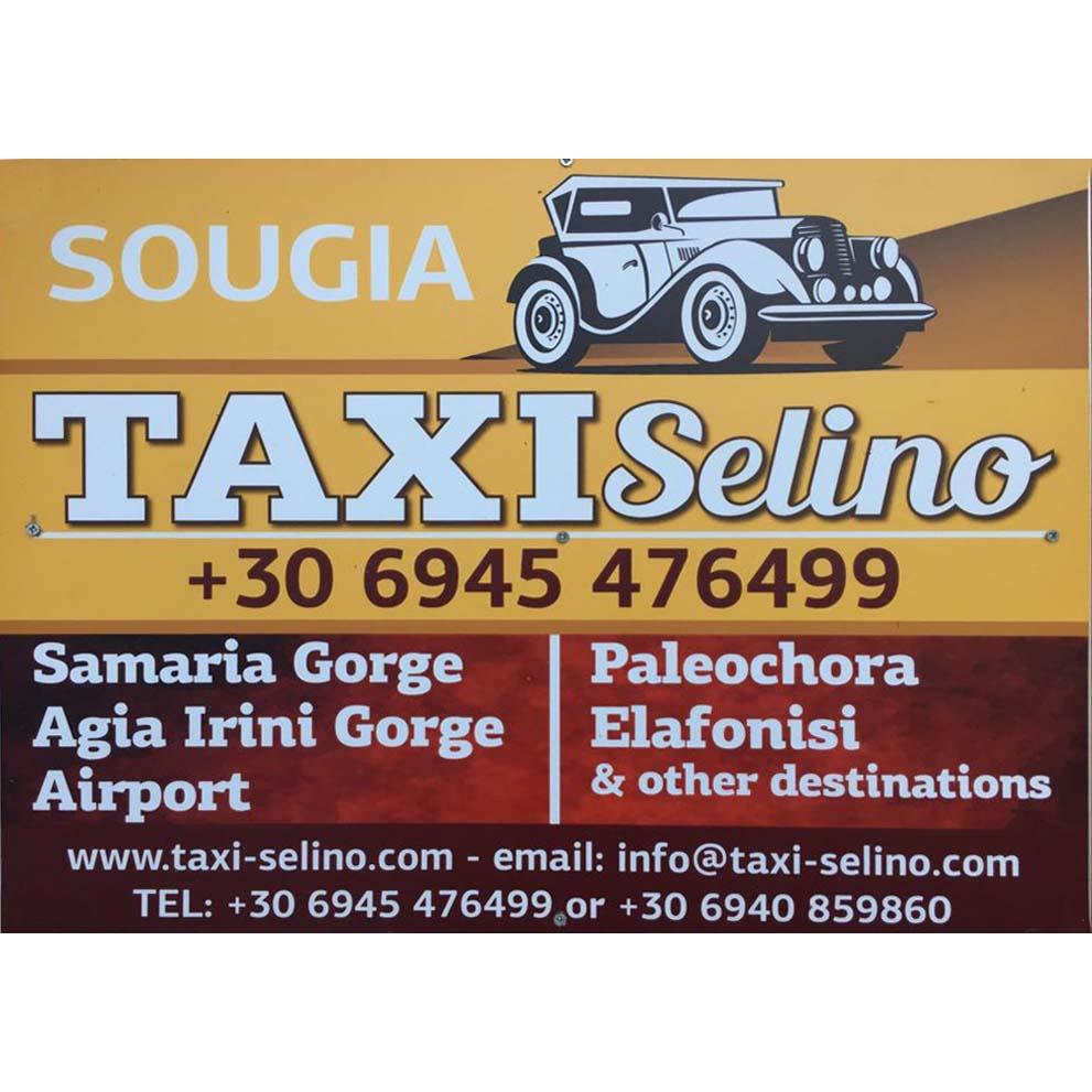 Sougia Taxi Meletis